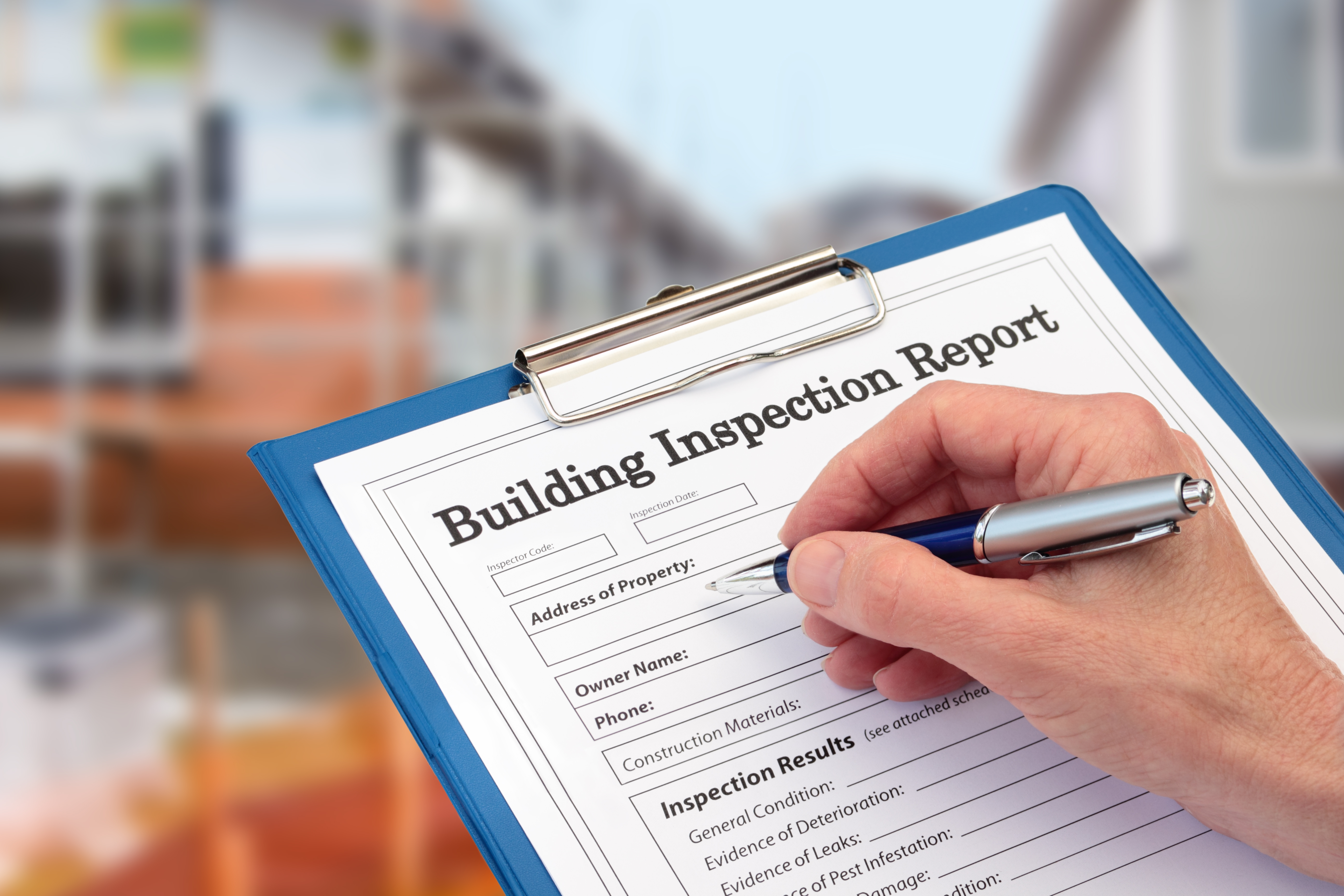 PNW Home Inspectors Guaranteed Reliable